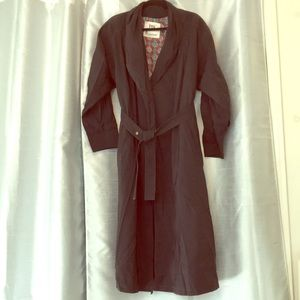 Vintage London Fog Trenchcoat